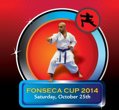 fonseca cup 2014
